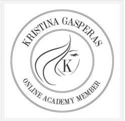 Kristina Gasperas Logo